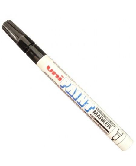 Caneta Uni Paint Marker PX-21 Preto