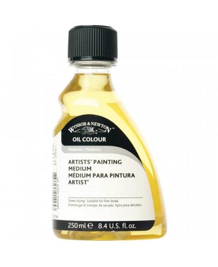 Medium Pintura Óleo Winsor