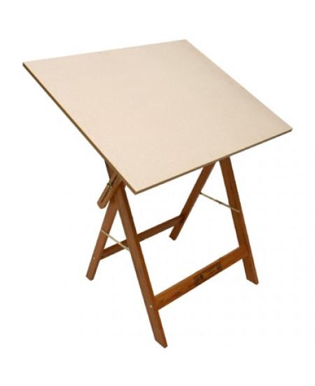 Mesa Para Desenho 4830 Tampo PA-100 80x100cm Trident