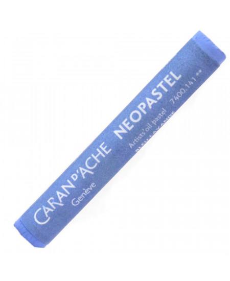 Pastel Oleoso Neopastel Caran d'Ache 141 Sky Blue