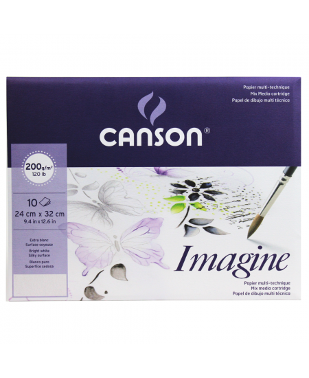Pochette Imagine Canson