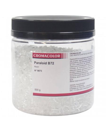Paraloid B72 Cromacolor