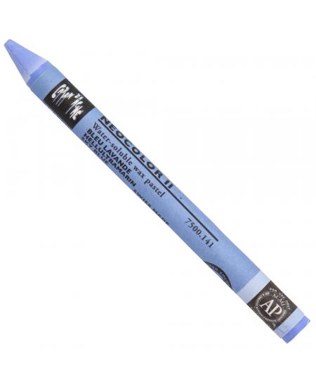 Giz Aquarelável Neocolor II Caran D'Ache 141 Sky Blue