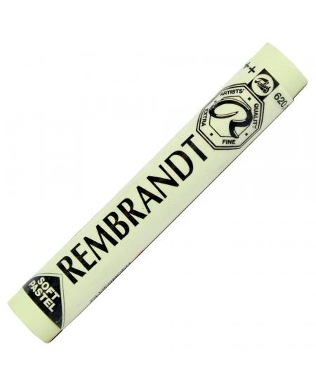 Pastel Seco Rembrandt 620.10 Olive Green