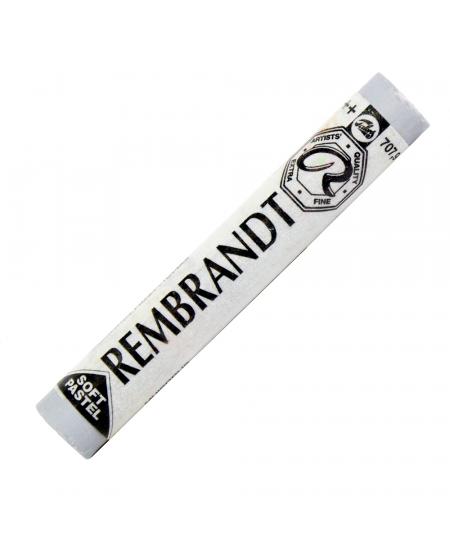 Pastel Seco Rembrandt 707.9 Mouse Grey