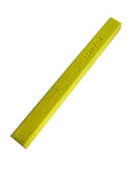 Pastel Seco Carré Conté à Paris 004 Amarelo Médio