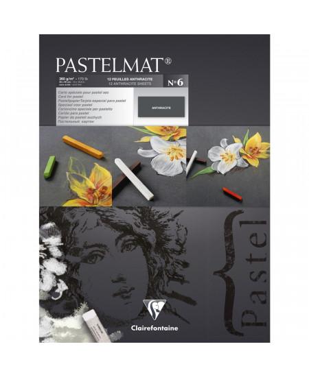 Papel Para Pastel Pastelmat 30x40cm Clairefontaine Nº6