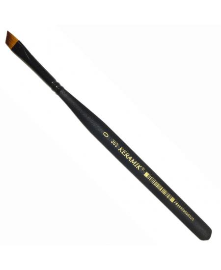 Pincel Mini Brush Keramik 363 00 Angular