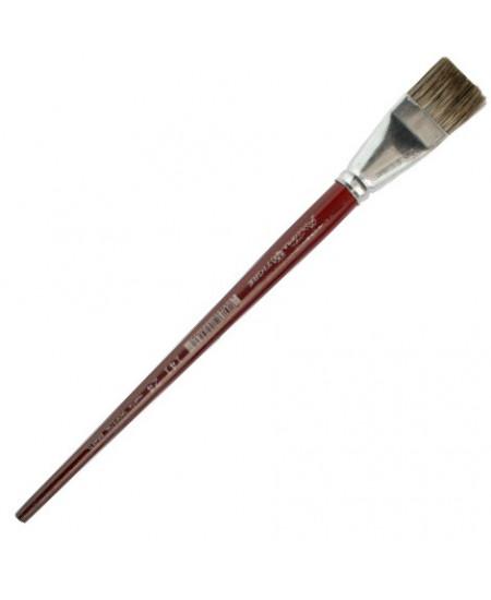 Pincel Pêlo de Marta Tropical Para Pintura a Óleo 141 18