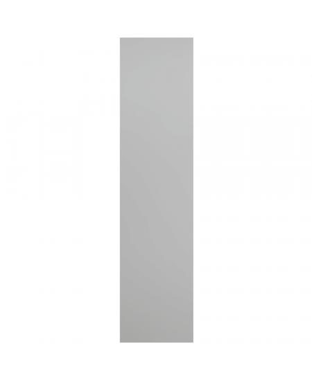 Placa de Linóleo 06x25cm Speedball Cinza
