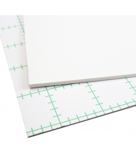 Placa Foam Board Auto-Adesivo 80x100