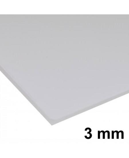 Placa Foam Board Branca