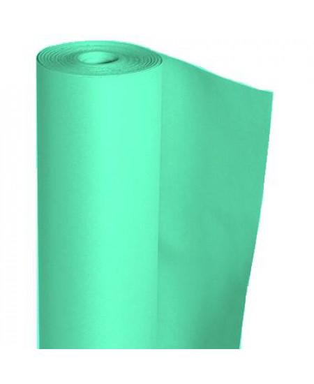 Plástico Para Forrar Prancheta Verde 25x1,40mt Trident