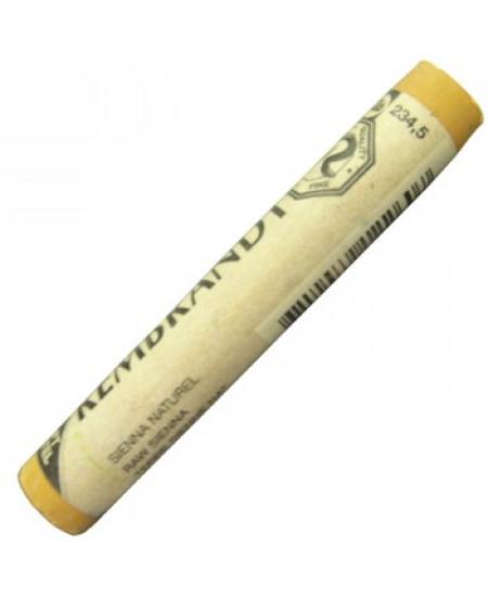 Pastel Seco Rembrandt 234.5 Raw Sienna