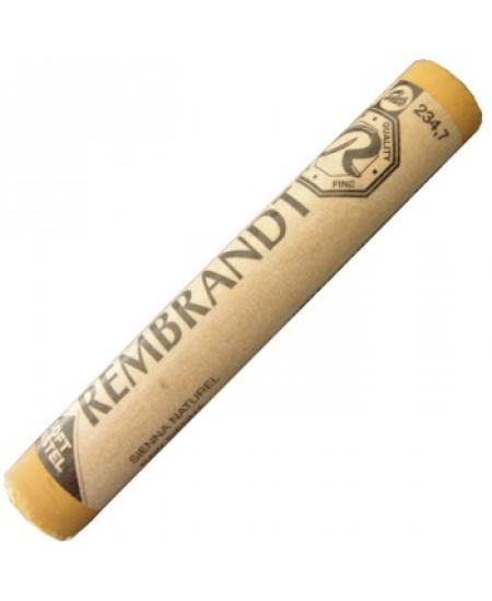 Pastel Seco Rembrandt 234.7 Raw Sienna