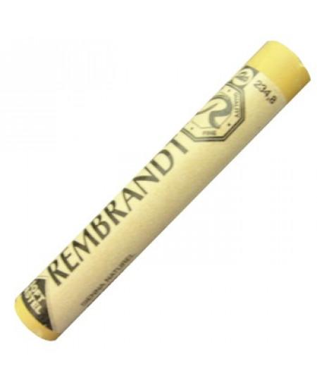 Pastel Seco Rembrandt 234.8 Raw Sienna