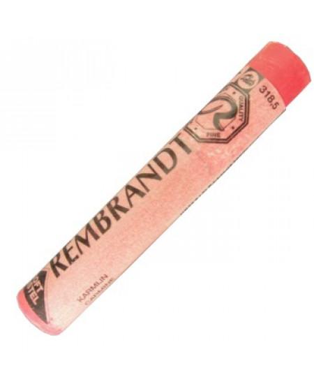 Pastel Seco Rembrandt 318.5 Carmine