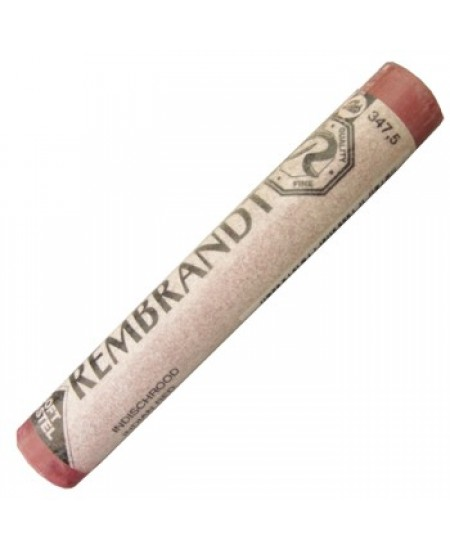Pastel Seco Rembrandt 347.5 Indian Red