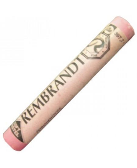 Pastel Seco Rembrandt 397.7 Permanent Rose
