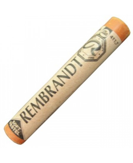 Pastel Seco Rembrandt  411.7 Burnt Sienna