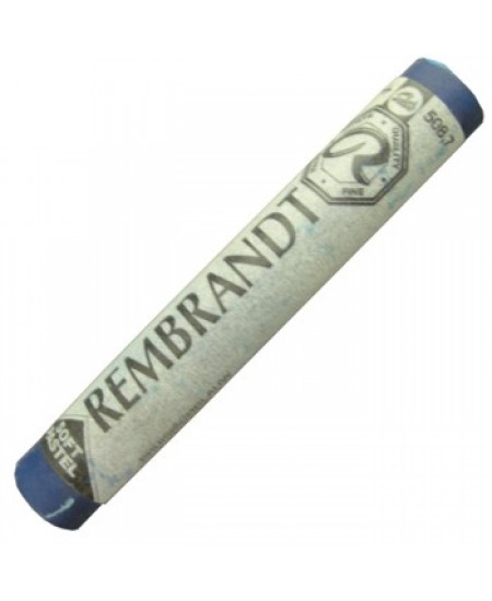 Pastel Seco Rembrandt 508.7 Prussian Blue