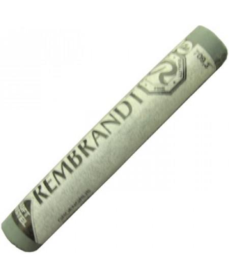 Pastel Seco Rembrandt 709.3 Green Grey