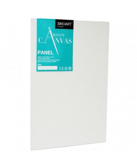 Cartão Telado Para Pintura 30x40cm
