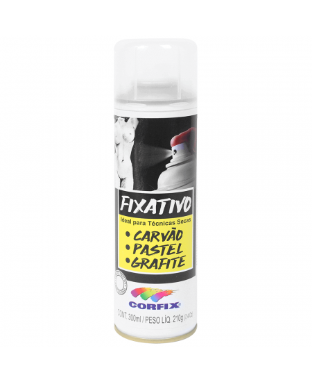 Spray Fixativo Corfix 300ml