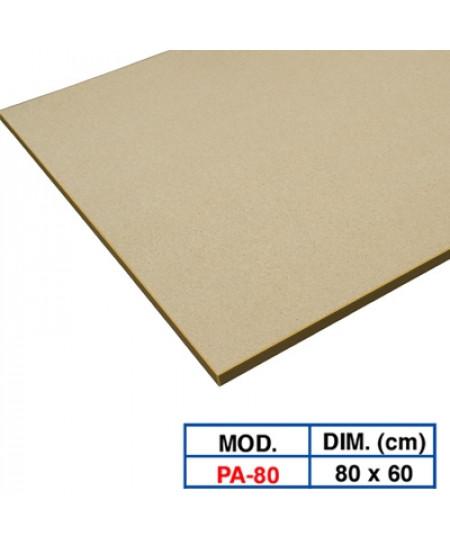 Tampo Para Mesa de Desenho Trident  60x80cm  PA-80