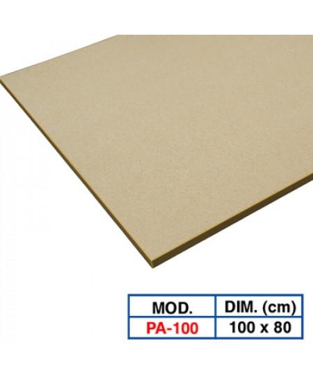 Tampo Para Mesa de Desenho Trident  80x100cm  PA-100