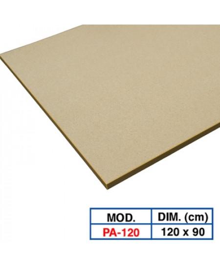 Tampo Para Mesa de Desenho Trident  90x120cm PA-120