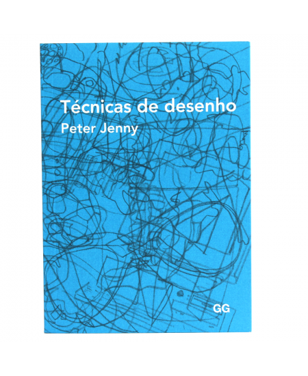 Técnicas de Desenho - Peter Jenny