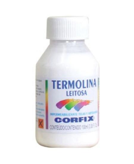 Termolina Leitosa Corfix 100ml