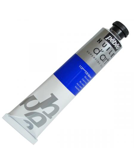 Tinta a Óleo Huile D'Art Pebeo 113 Azul Cobalto