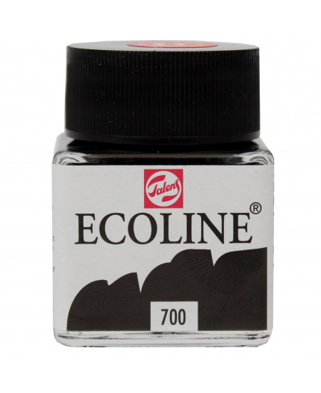 Ecoline Talens 30ml 700 Black
