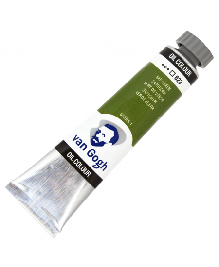 Tinta Óleo Van Gogh 20ml 623 Sap Green