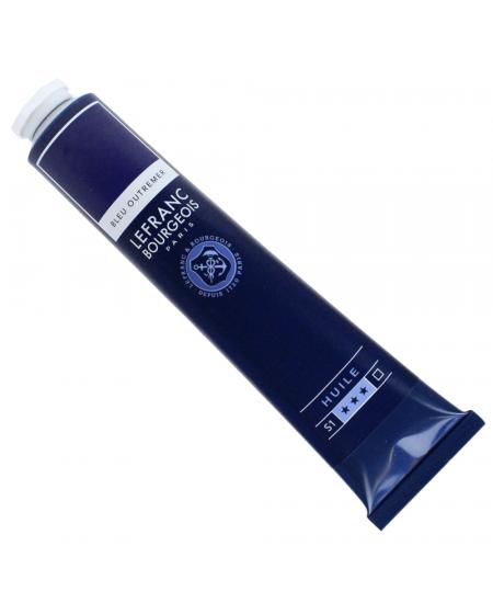 Tinta Óleo Fine Lefranc & Bourgeois 043 Ultramarine