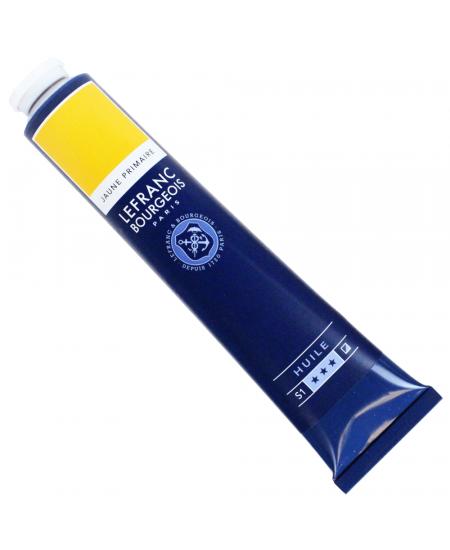 Tinta Óleo Fine Lefranc & Bourgeois 153 Primary Yellow