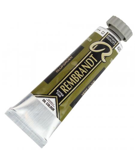 Tinta Óleo Rembrandt 15ml 620 Olive Green - Série 2