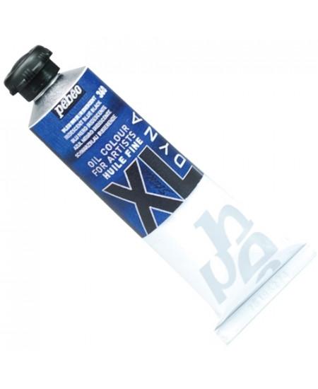 Tinta a Óleo Pébéo XL Studio 360 Azul Negro Iridescente 37ml
