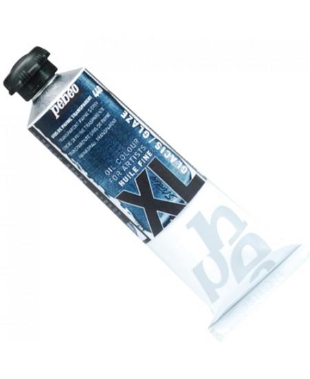 Tinta a Óleo Pébéo XL Studio 440 Cinza Transparente 37ml