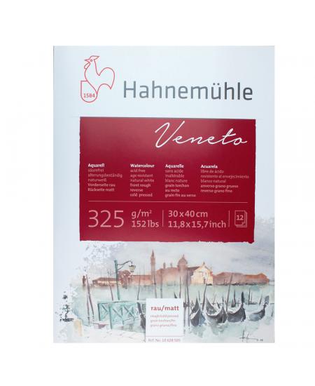Bloco Para Aquarela Veneto Hahnemühle 30x40