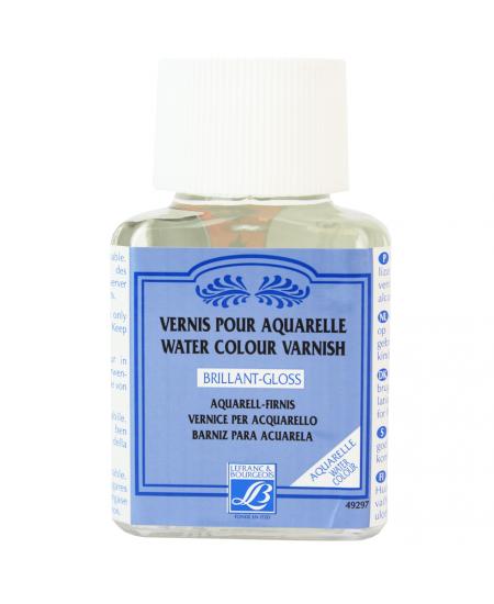 Verniz Para Aquarela Lefranc & Bourgeois 75ml