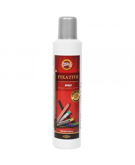 Fixador Spray Para Técnica Seca Koh-I-Noor 300ml