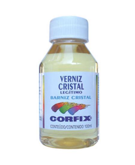 Verniz Cristal Corfix 100ml