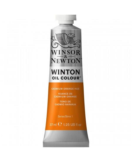 Tinta Óleo Winton 37ml 090 Cadmium Orange Hue