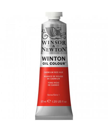 Tinta Óleo Winton 37ml 095 Cadmium Red Hue