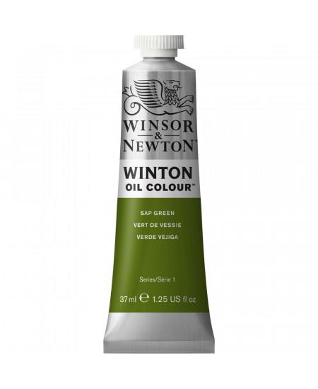 Tinta Óleo Winton 37ml 599 Sap Green