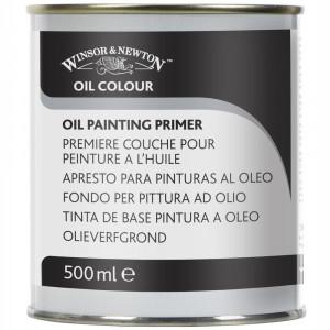 Primer Para Pintura Óleo Winsor & Newton 500ml