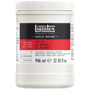 Gel Médium Brilhante Liquitex 946ml 5732